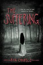 The Suffering, Chupeco, Rin