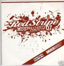 (221X) Red Stripe Music Award 07 - Music Week CD