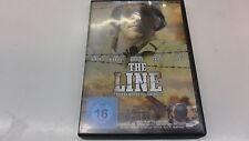 DVD  The Line - Tausend Meilen bis zur Hölle In der Hauptrolle Russ Thacker