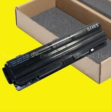9 Cell 6600mAh Battery J70W7 R795X WHXY3 for Dell XPS 14 15 17 L502x L702x JWPHF