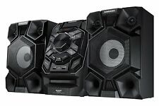 Samsung MX-J630 2.0 Channel 230 Watt Wired Audio Giga System (2015 Model)