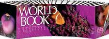 world book encyclopedia 2016 hardcover - Brand New 22 Volumes (in English)
