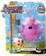 """Adventure Time 5"""" Lumpy Space Princess Action Figure with Accessories Jazwares"""