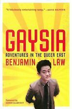 Gaysia: Adventures in the Queer East-ExLibrary
