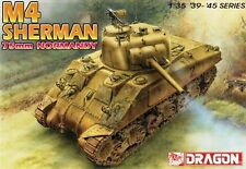 Dragon 1/35 6511 M4 Sherman 75mm Normandy