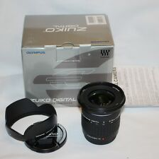 Olympus Zuiko EZ-0918 9-18mm F/4-5.6 ED Lens four thirds fit (NOT micro 4/3)