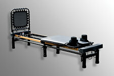 AeroPilates Pilates Reformer with Stand - BRAND NEW - FREE SHIPPING