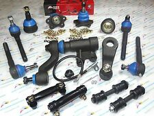2WD 15PSC Suspension & Steering Kit C1500 C2500 Suburban Tahoe ES2837 ES2004S