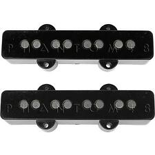 Seymour Duncan Antiquity II Jazz Jive 60's Vintage Bass Guitar Pickup Set - NEW