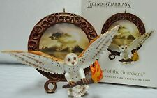 2010 HALLMARK Legend of the Guardians The Owl of Ga'hoole Ornament NEW IN BOX