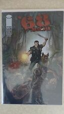 68 Rule Of War Issue 3 (Of 4) Cover A - 2014 Kidwell, Zornow, Fotos