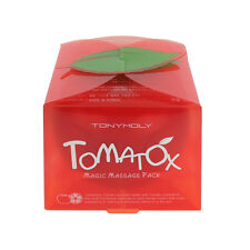 TONYMOLY Tomatox Magic White Massage Pack 80g / Made in Korea