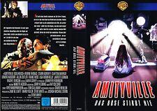 (VHS) Amityville - Das Böse stirbt nie - Rachel Duncan, Jarrett Lennon