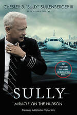 Sully [Movie TIe-in] UK: My Search for What Really Matters, Zaslow, Jeffrey Book