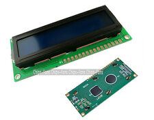 10PCS 1602 16x2 Character LCD Display Module HD44780 Controller blue Arduino LCD