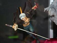 Banpresto Prize One Piece Scultures BIG Special SP Trafalgar Law PVC Figure