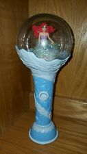 Rare, Vintage Disney On Ice, The Little Mermaid Ariel Princess Light up wand!