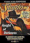The Shadow Knight of Darkness (2008, CD)