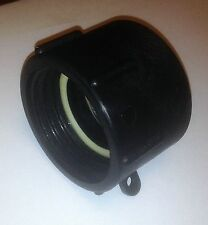 "275 - 330 Gallon IBC Tote Tank DRAIN ADAPTER 2"" Coarse Thread x 2"" NPT FEMALE"