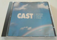 Cast - Mother Nature Calls (CD Album 1997) Used Very Good