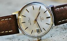 Omega Seamaster ref 136 011 cal.611 Vintage anni 60 watch montre armbanduhr 60'S