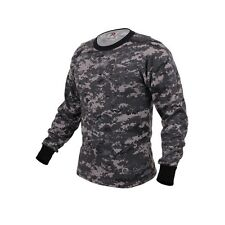 US Subdued UCP Digital camouflage Army LONG SLEEVE Langarm SHIRT Hemd L / Large