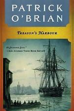 Treason's Harbour (Vol. Book 9)  (Aubrey/Maturin Novels), O'Brian, Patrick, Good