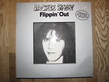 "LP-Jackie Shay-Flippin out ""perfetto!"""