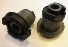 2X Rear Axle Subframe Bushes For Peugeot 206 New Ref. OE 513193 5131A9