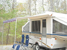 9' Pop Up Camper Awning Shademaker Classic Free UPS Ground