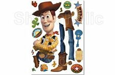 SFK Toy Story Woody Wall Sticker decals kids playroom room interior
