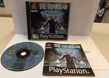 Console Game SONY Playstation PSOne PSX PAL ITALIANO THE GUARDIAN OF DARKNESS IT