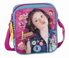 Disney Soy Luna Mini Schultertasche Umhängetasche Tasche Handtasche Shopper