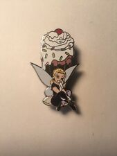 Disney Pins - DSF PTD Glimmer, storm-talent (Pixie Hollow Games) LE 400