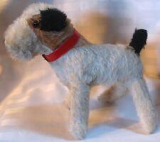 Steiff - Terrier Dog