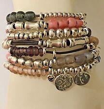 """NWT!!!. UNO de 50 Bracelet """"Florida"""" PUL 1319"""