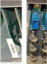 Leitch Harris SOS6800+ SDI Video (hasta 540mb/s) o asi a Convertidor De Fibra Óptica