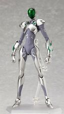 Silver Crow Accel World  Max Factory Action Figure Figma No.148