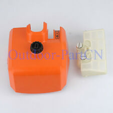 New Air Filter Cover & Air Filter For STIHL 029 039 MS290 MS310 MS390 Chainsaw