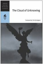 THE CLOUD OF UNKNOWING [FORWARD BY TIM FARRINGTON (PAPERBACK) NEW FREE SHIPPING