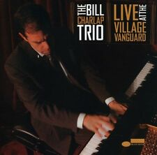 Bill Charlap, Bill C - Live at the Village Vanguard [New CD]