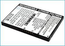 3.7V battery for DOPOD 9000, BTR6700, HERM161, PA16A, 838 Pro, BTR6700B, 35H0006