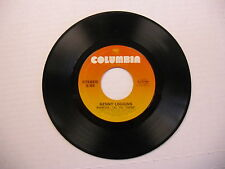 Kenny Loggins Angelique/Whenever I Call You Friend 45 RPM