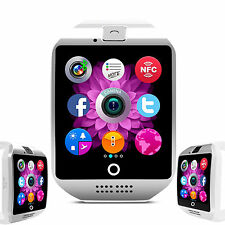 NFC Bluetooth Smart Watch Phone Mate For Android Samsung Galaxy S7 Edge Alcatel