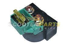 Solenoid Relay Magneto For Honda CRF150F CRF230F Dirt Pit Bikes CX500TC CX650T