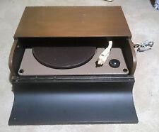 """Tourne-disques, platine vinyle. """"La Voix de son Maître"""" Type 332, Modèle 53"""