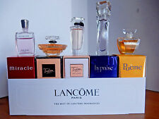 Tresor Miracle Hypnose Poeme Tresor in Love BEST OF LANCOME Womens Mini SET