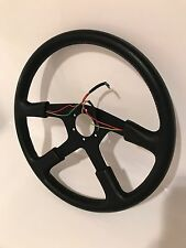 Momo Steering Wheel NOS Immaculate Condition Suit VN HSV Group A SV5000 Etc