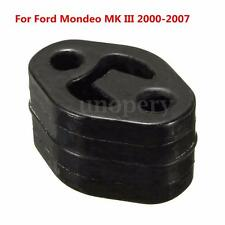 EXHAUST PIPE RUBBER MOUNT MOUNTING BRACKET HANGER FOR FORD MONDEO MK III 00-07