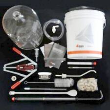Advanced Wine Making Equipment Kit